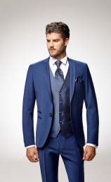 costume-de-mariage-MIKE-DIAMOND-bleu-ADIMO-toulon-var-83
